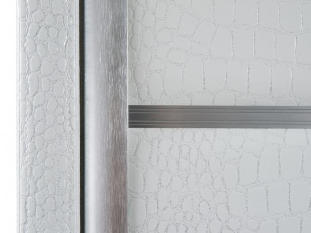 Шкаф-купе 3-х дверный Orma Soft 2 зеркала